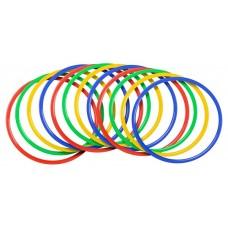 set 12 kruhů