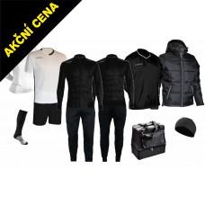 Box Cama 9 černá-bílá