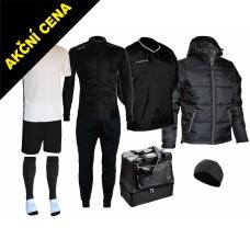 Box Cama 7 černá-bílá