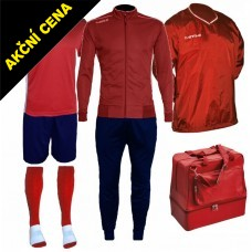 Box Cama 5 červená-modrá