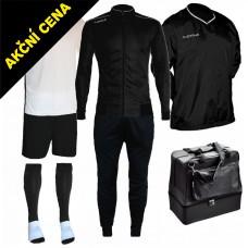 Box Cama 5 černá-bílá