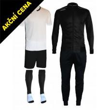 Set Cama 3 černá-bílá