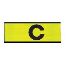 Kapitánská páska Cama Capitano
